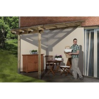 visualiser pergola 12m2