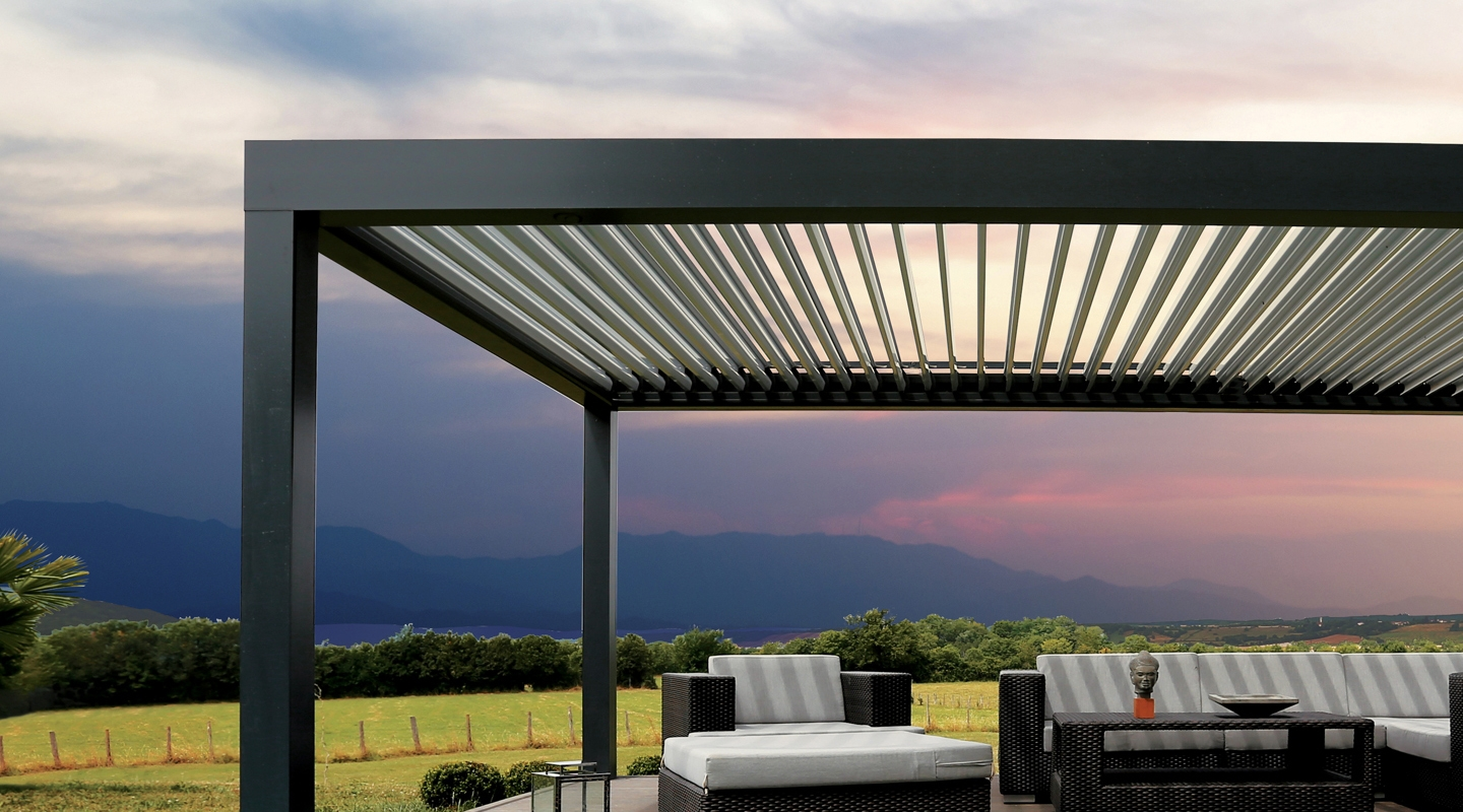 pergola 16m2 ma pergola. Black Bedroom Furniture Sets. Home Design Ideas