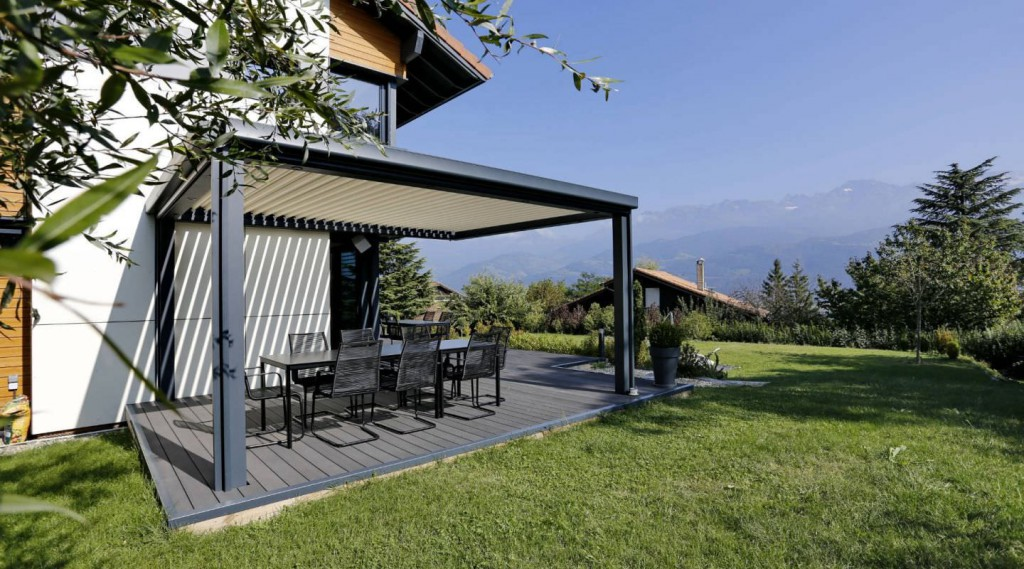 visualiser pergola 1er prix