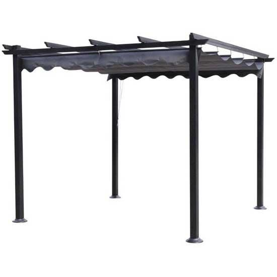 pergola 3 x 4 ma pergola. Black Bedroom Furniture Sets. Home Design Ideas