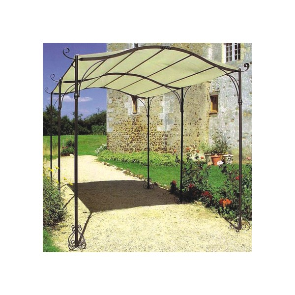 visualiser pergola 3x4