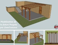 visualiser pergola 6x5