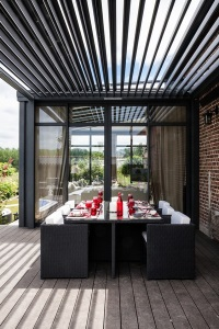 visualiser pergola 8x4
