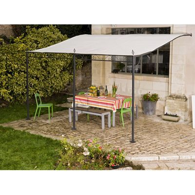 visualiser pergola 99 euros