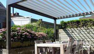 visualiser pergola 9x5