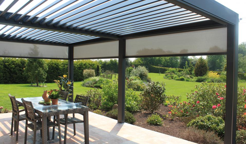 visualiser pergola image