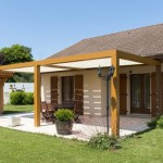 illustration pergola luciole prix