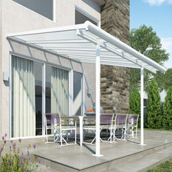photo pergola oogarden