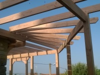 visualiser pergola orial