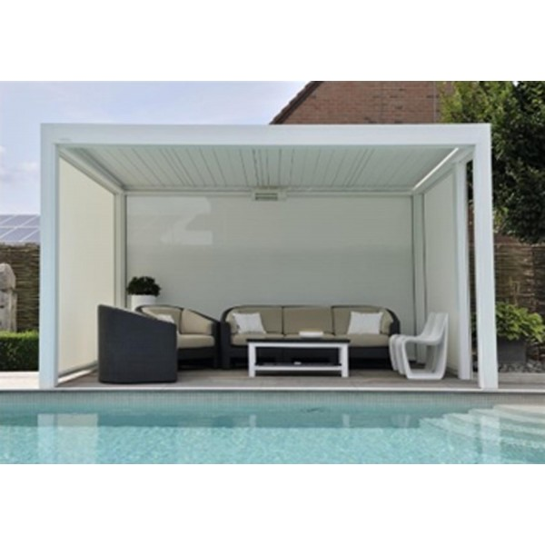 visualiser pergola pas cher