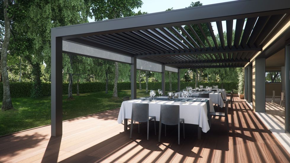 visualiser pergola pratic