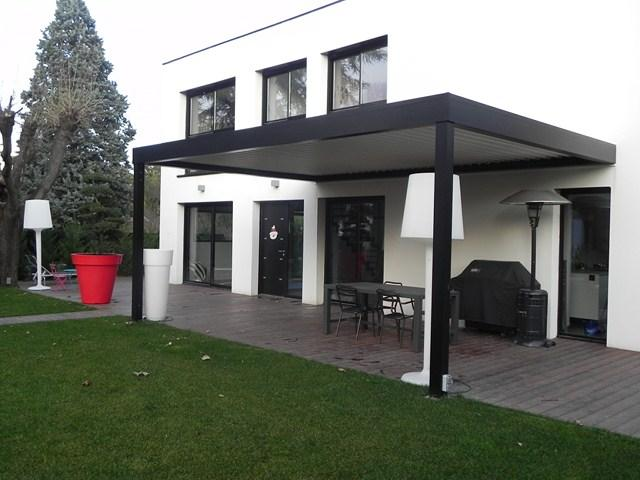 visualiser pergola toulouse